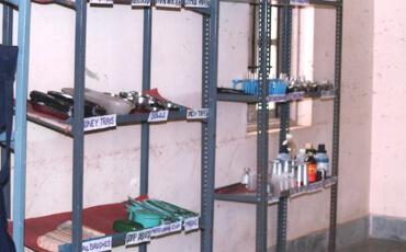 Raman Pharmacy College