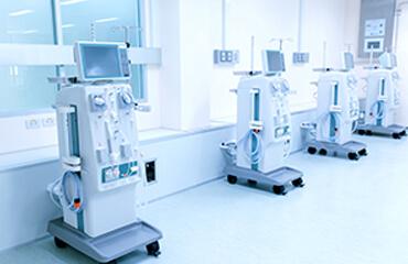 Dialysis technician raman institute of paramedical science