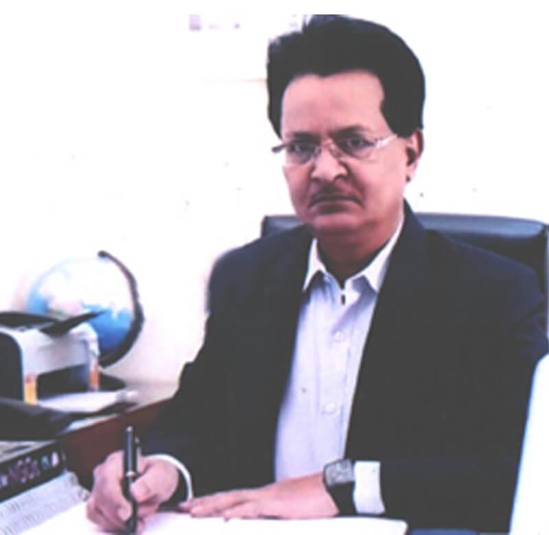prof. Sanjay Jegarkal